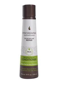 Weightless Repair Conditionier