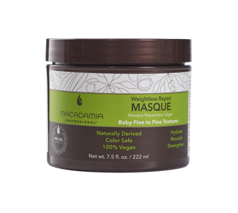 Weightless Repair Masque